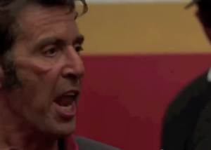 Any Given Sunday Speech Al Pacino