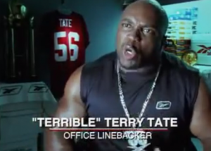 Terrible Terry Tate