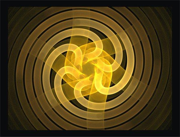 Spiral Pic 16 Yellow Spirals 2